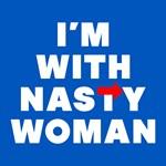 I'M WITH NASTY
