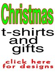 Christmas t's and gifts