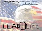 Lead Life 2nd Amendment