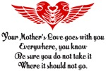 Mother's Love Poem