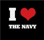 i love the navy