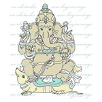 Ganesh Yoga Style