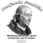 Benjamin Franklin 03