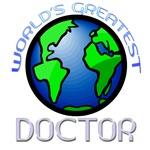 World's Greatest Doctor