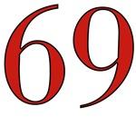 Naughty 69