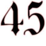 Queen 45