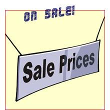 CleverCuties.com Sales!