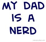 My Dad Is A Nerd