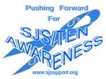 Pushing Forward SJS/TEN  Awareness