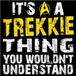 Trekkie Thing 2