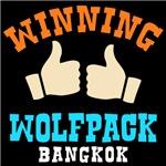 Wolfpack Winning