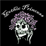 Gothic Princess - various designs