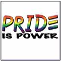 Pride is Power