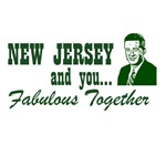 New Jersey and You