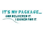 It's My Package