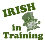 Irish In Training