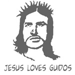 Jesus Loves Guidos