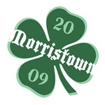 Morristown St. Patrick's Day 2009