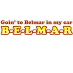 Goin' To Belmar In My Car