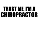 Trust Me, I'm A Chiropractor