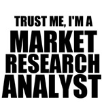 Trust Me, I'm A Market Research Analyst