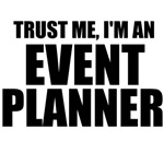Trust Me, I'm An Event Planner