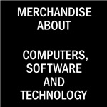 Computers, software and technology