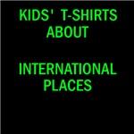 International places