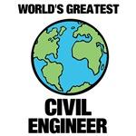 World's Greatest Civil Engineer