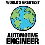 World's Greatest Automotive Engineer