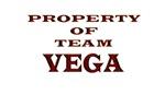 Property of team Vega