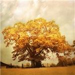 Gold Tree of Joy
