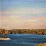 Autumn at Lake Graham