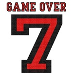 Game Over #7