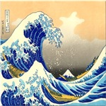 Hokusai: Behind the Great Wave at Kanagawa
