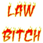 Law Bitch