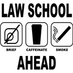 Law School Ahead 2