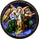 3 Angels Roundel