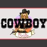 Cowboy Themed Wedding
