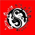 Yin Yang Gecko