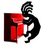 Kokopelli Piano