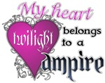 Vampire Love - Twilight