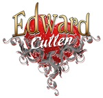 Twilight Edward Cullen Heart