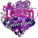 Team Edward Lion