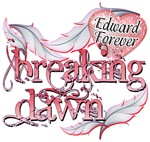 Breaking Dawn Edward Forever