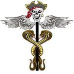 Pirate Medic