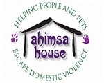 Official Ahimsa House Logo Gear