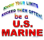know Limits Marine