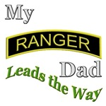 My RANGER Dad