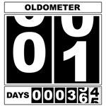 1st Birthday Oldometer